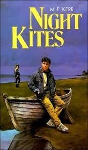 Night Kites by M.E. Kerr