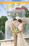 Bride Wanted (Claremont, Alabama, #6)