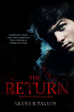 The Return by Nicole R. Taylor