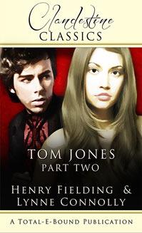 Tom Jones: Part Two