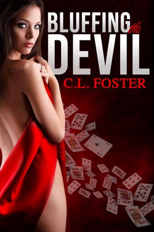 Bluffing the Devil (Nuhra Saga, #1)