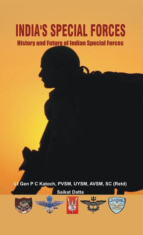 India's Special Forces- History and Future of Special Forces