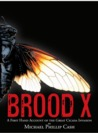 Brood X by Michael Phillip Cash