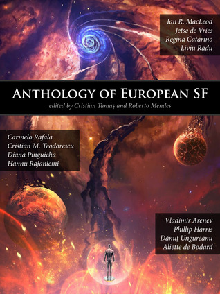 Anthology of European SF