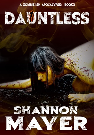 Dauntless by Shannon Mayer