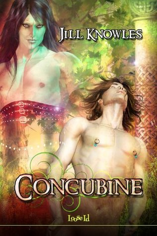 Concubine by Jill Knowles