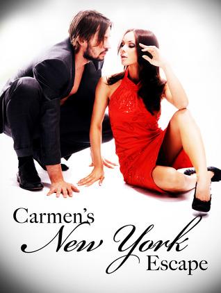 Carmen's New York Escape (Carmen's New York, #2)