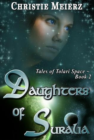 Daughters of Suralia(Tales of Tolari Space 2)