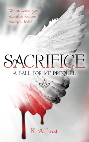 Book A Sacrifice Pdf By K A Last I Ebook Or Kindle Epub Free