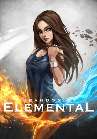 Elemental by Brandon Ax