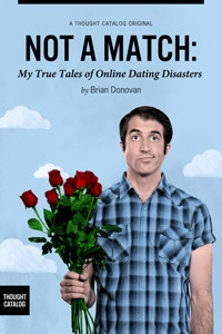 Online dating disasters blog