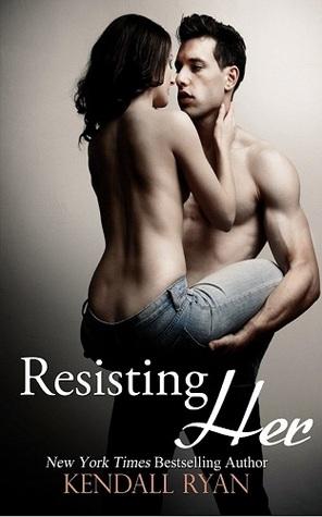 Resisting Her Epub