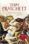 Ritos iguales by Terry Pratchett