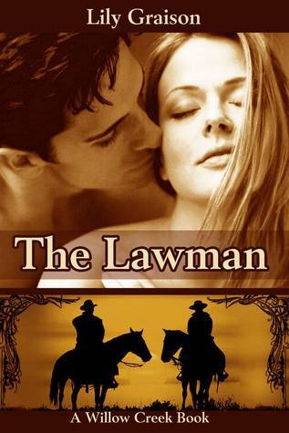 The Lawman (Willow Creek #1)