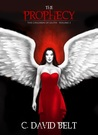 The Prophecy (The Children of Lilith, Volume 3)