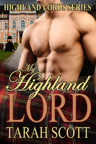 Ebook My Highland Lord by Tarah Scott DOC!
