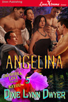 Angelina (Orchidea: Love on the Bayou, #5)