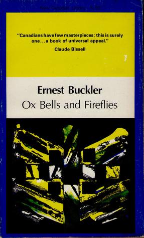 Ox Bells and Fireflies