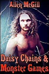 Daisy Chains and Monster Games