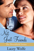 Not Just Friends (Brookfield, #3)