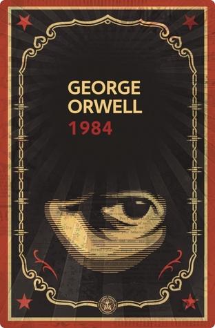 1984 por George Orwell, Miguel Temprano García, Thomas Pynchon