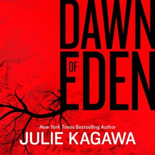 Dawn of Eden (Blood of Eden, #0.5)