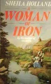 Woman of Iron