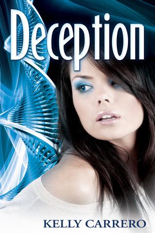 Deception (Evolution, #3)