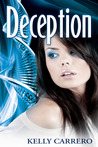 Deception (Evolution, #3)