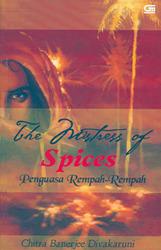 The Mistress of Spices (Penguasa Rempah-Rempah)