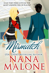 Mismatch (Love Match, #2)