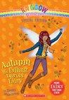 Autumn the Falling Leaves Fairy (Rainbow Magic Special Edition)