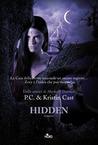 Hidden by P.C. Cast