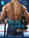 Blue Lines (Assassins, #5)