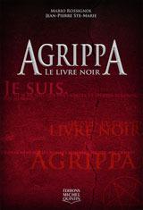 Agrippa - Le Livre Noir (Agrippa, #1)