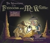 The Dark of Deep Below (The Adventures of the Princess and Mr. Whiffle #2)