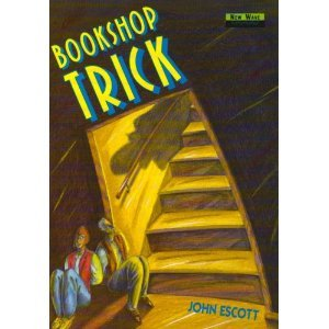 The Bookshop Trick