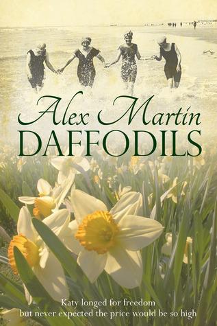 Daffodils (The Katherine Wheel, #1)