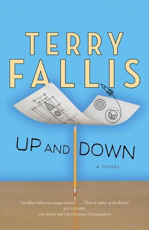 Ebook Up and Down by Terry Fallis DOC!