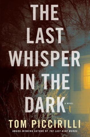 The Last Whisper in the Dark (Terrier Rand, #2)