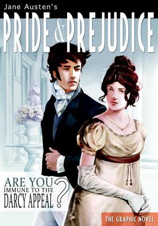 Pride and Prejudice: The Graphic Novel