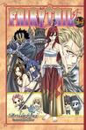 Fairy Tail, Vol. 34 by Hiro Mashima
