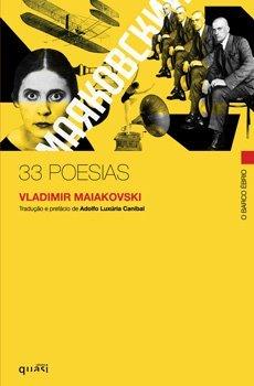 33 Poesias by Vladimir Mayakovsky