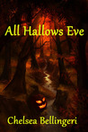 All Hallows Eve (New England Witch Chronicles #4)