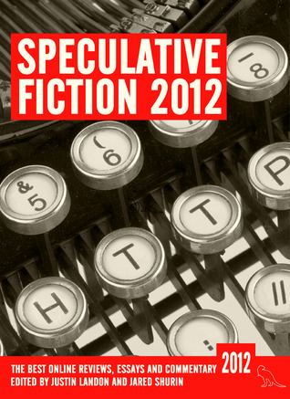 Speculative Fiction 2012