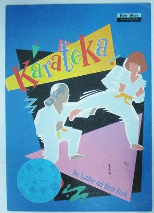 Karateka!