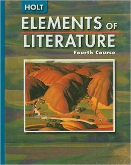 Elements Of Literature: Fourth Course With Readings In World Literature
