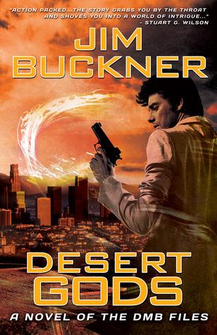 Ebook Desert Gods by David Mark Brown DOC!