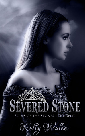 Severed Stone (Souls of the Stones, #0.5)