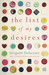 The List of My Desires by Grégoire Delacourt